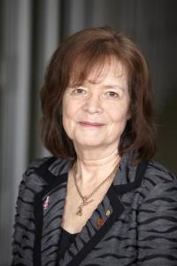Julia Nicholls